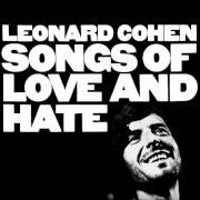 Album Songs of love and hate