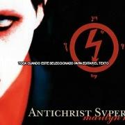 Album Antichrist superstar