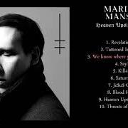 Album Heaven upside down