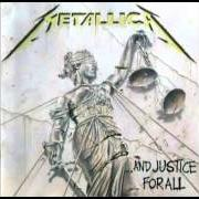 Album ...And justice for all