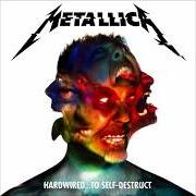 Album Hardwired…to self-destruct
