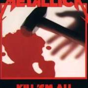 Album Kill 'em all