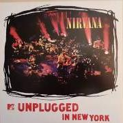 Album Unplugged in new york