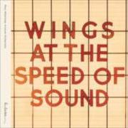 Album Wings at the speed of sound