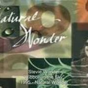 Album Natural wonder