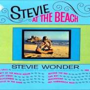 Album Stevie at the beach