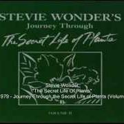 Album Stevie wonder's journey through the secret life of plants