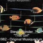 Album Stevie wonder's original musiquarium