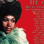 Album Queen of soul: the best of aretha franklin