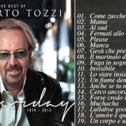 Album The best of umberto tozzi (cd1)