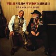Two men with the blues [with wynton marsalis] album