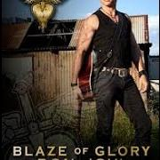 Album Blaze of glory