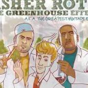 Album The greenhouse effect (a.K.A. the greatest mixtape ever!)