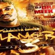 Album Flamerz 3: the wait is over - mixtape