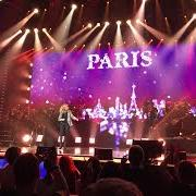Album Live a' paris
