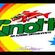 Album Kinotto