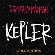 Kepler (gold edition) album