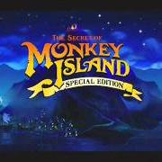 Album The secret of monkey island