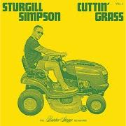 Album Cuttin' grass - vol. 1 (butcher shoppe sessions)