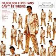 Album 50,000,000 elvis fans can't be wrong