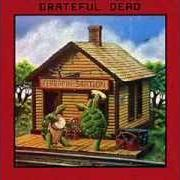 Album Terrapin station