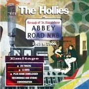 Album The hollies at abbey road 1963-1966