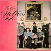 Album In the hollies style