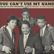 Album You can't use my name