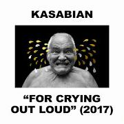 Album For crying out loud