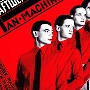 Album Die mensch-maschine / the man-machine