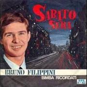 Bruno Filippini & Fraternity Brothers