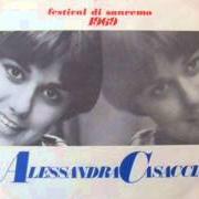 Carmen Villani & Alessandro Casaccia