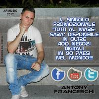Antony Franceschi