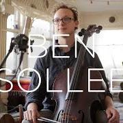 Ben Sollee