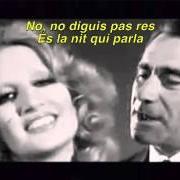 Mina Mazzini (Avec Alberto Lupo)