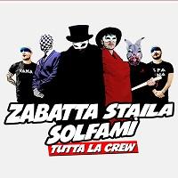 Zabatta Staila & Solfamì