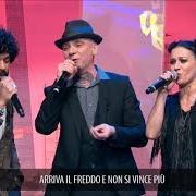 Jax, Francesco Renga E Cristina Scabbia