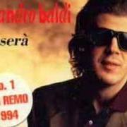 Aleandro Baldi