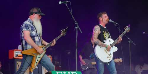 Eagles of Death Metal in tour: annullato tour europeo
