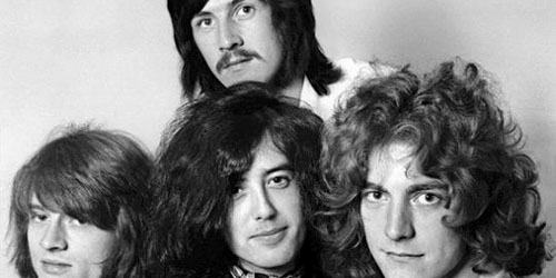 "Led Zeppelin: niente plagio per ""Stairway To Heaven"""