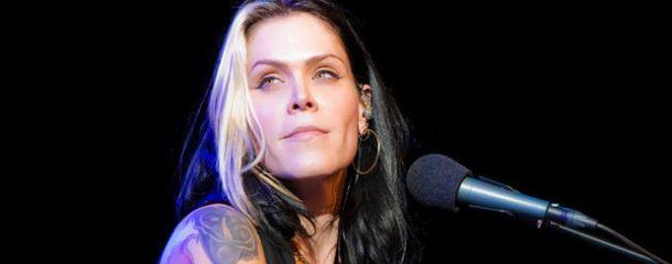 BETH HART da bad girl al suono dell'anima