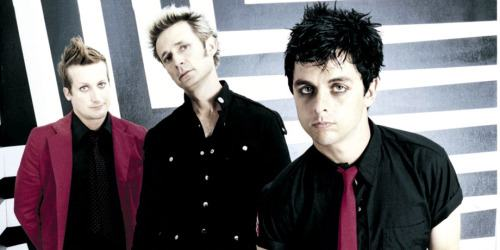 Green Day: Rinviate le prime date del tour