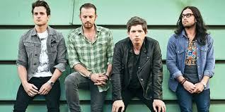 "Kings Of Leon: il nuovo album ""Walls"""