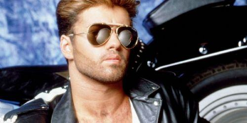 Addio George Michael