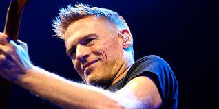 Bryan Adams ritorna in Italia