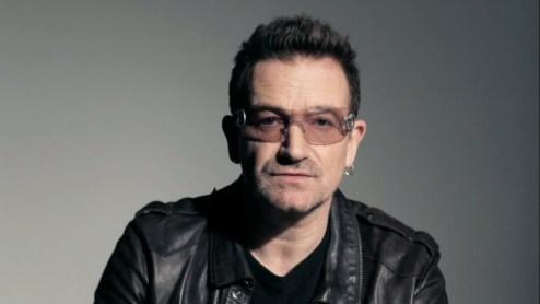 Happy Birthday Bono Vox!
