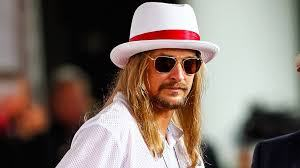 Kid Rock candidato a senatore nel Michigan?