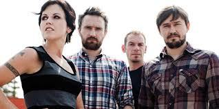 Cranberries: il 28 aprile esce Something Else