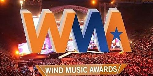 Wind Music Awards 2017: il playback che uccide