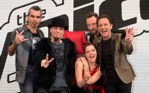 The Voice Italia 2015, la finalissima